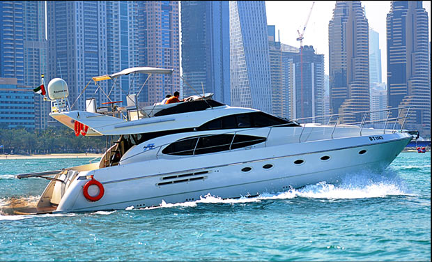 Morning Cruise for up to 20 people. 3 Hours Yacht Charter for only AED 1,699. Only valid between early Morning until midday.