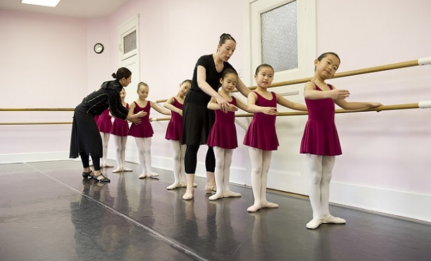 Ballet Classes for Kids & Adults. Take 4 or 8 classes at Melodica Music & Dance Institute in Times Square Center from only AED 180.