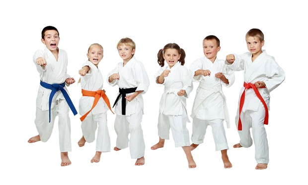 Karate Classes for Kids & Adults. Take 4 or 8 classes at Melodica Institute in Times Square Center from only AED 180.