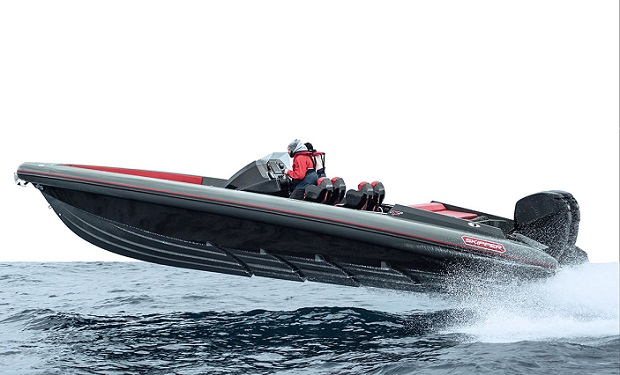 Take a Ride on this brand new Luxury Speed Boat from only AED 99 per person. Departing from Dubai Marina.